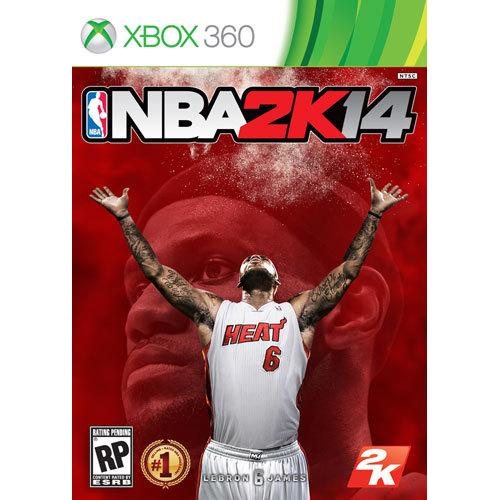 2K14 IS COMING!!!!